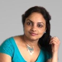 Mrs Radhae Raghavan